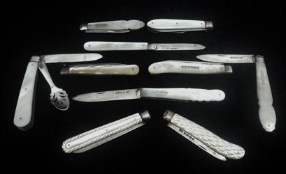 Fruit Knives