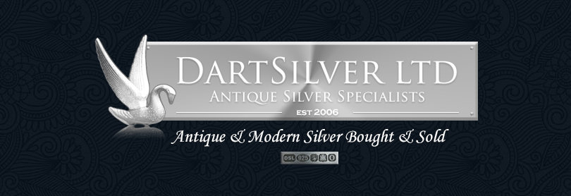 Dart Silver Ltd - new and antique silver items