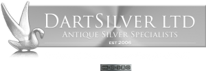 Dart Silver Ltd - top prices paid for sterling silver items