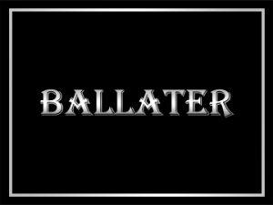 Ballater