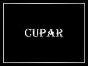 Cupar