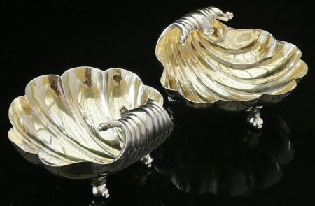 Daniel Pontifex Silver Salts 1804