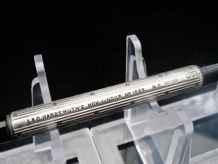 Sampson Mordan Silver Pencil