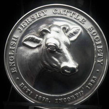 Silver Agricultural Medal